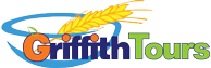 Griffith Tours Logo